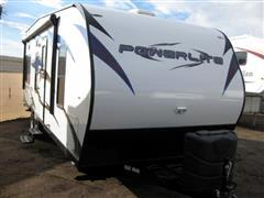 2014 Pacific Coachworks Powerlite 21FSXL