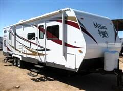 2014 Eclipse RV Milan 29BHSG