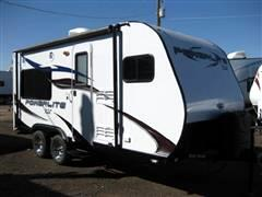 2014 Pacific Coachworks Powerlite 15XLE
