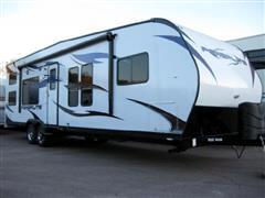2014 Pacific Coachworks Powerlite 27FBXL