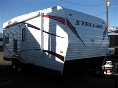 2014 Eclipse RV Stellar 19SB