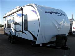 2014 Pacific Coachworks Powerlite 24FSX