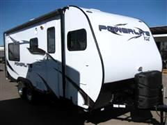 2014 Pacific Coachworks Powerlite 18XLE