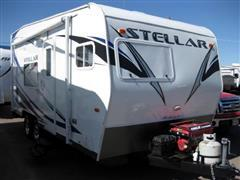 2011 Eclipse RV Stellar 18CBG