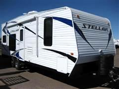 2014 Eclipse RV Stellar 24FB