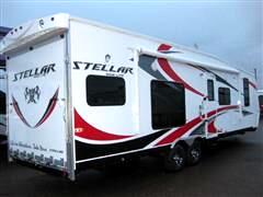 2014 Eclipse RV Stellar