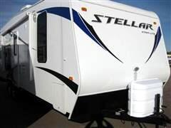 2014 Eclipse RV Stellar 24SBG