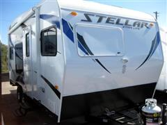 2015 Eclipse RV Stellar 18CBG