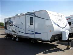 2015 Eclipse RV Evolution X 26FBS