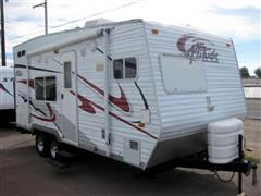 2007 Eclipse RV Attitude