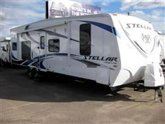 2015 Eclipse RV Stellar