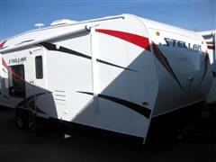 2015 Eclipse RV Stellar 23SCG