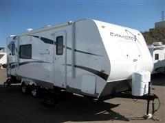 2015 Eclipse RV Evolution XL 23RKS