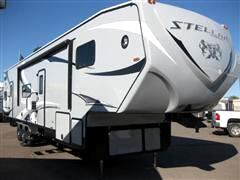 2015 Eclipse RV Stellar 32SSG