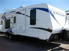 2015 Eclipse RV Stellar 26SBG