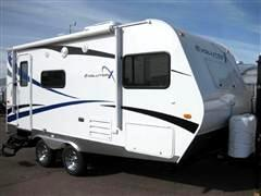 2015 Eclipse RV Evolution X 17FBS