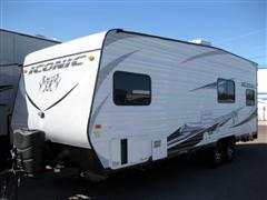 2015 Eclipse RV Iconic 2114SF