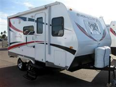 2015 Eclipse RV Evolution
