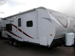 2015 Eclipse RV Milan 22CK