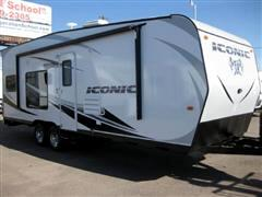 2015 Eclipse RV Iconic 2315CBG