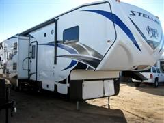 2016 Eclipse RV Stellar 40TXSG