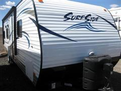 2016 Pacific Coachworks Surfside