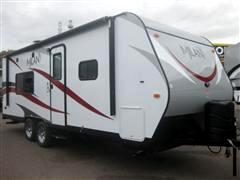 2016 Eclipse RV Milan