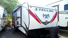 2016 Eclipse RV Stellar