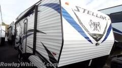 2016 Eclipse RV Stellar 19SB
