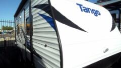 2016 Pacific Coachworks Tango