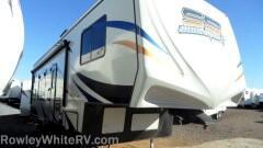 2013 Pacific Coachworks Sandsport