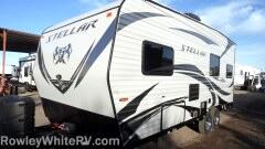 2017 Eclipse RV Stellar 19SB