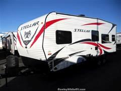 2016 Eclipse RV Stellar 23SB