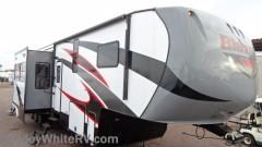 2016 Pacific Coachworks Blazen