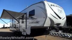 2017 Eclipse RV Iconic 3221CKG