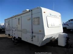 2002 SunnyBrook RV Brookside