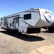 2017 Eclipse RV Attitude