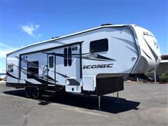 2017 Eclipse RV Iconic