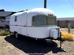 1978 Airstream Classic Limited