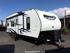 2017 Pacific Coachworks Blazen