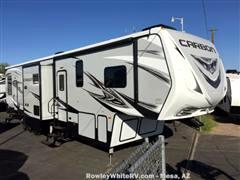 2017 Keystone RV Carbon