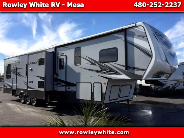 2017 Keystone RV Carbon 417