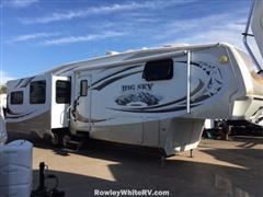 2008 Keystone RV Montana Big Sky