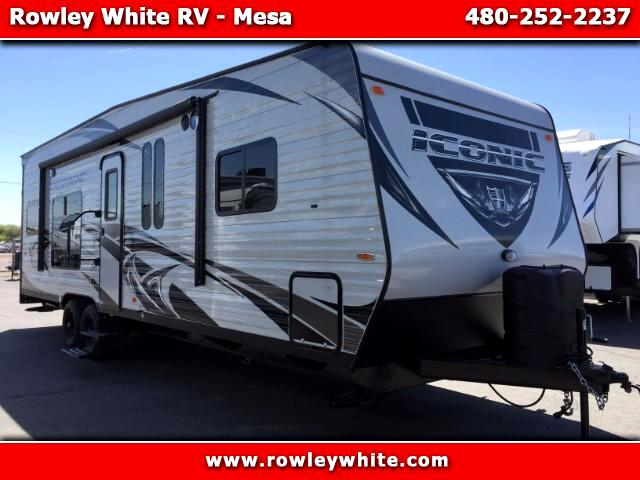 2018 Eclipse RV Iconic 2714SF