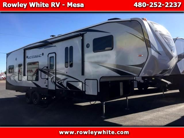 2018 Eclipse RV Iconic 3221CKG