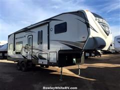 2018 Eclipse RV Iconic