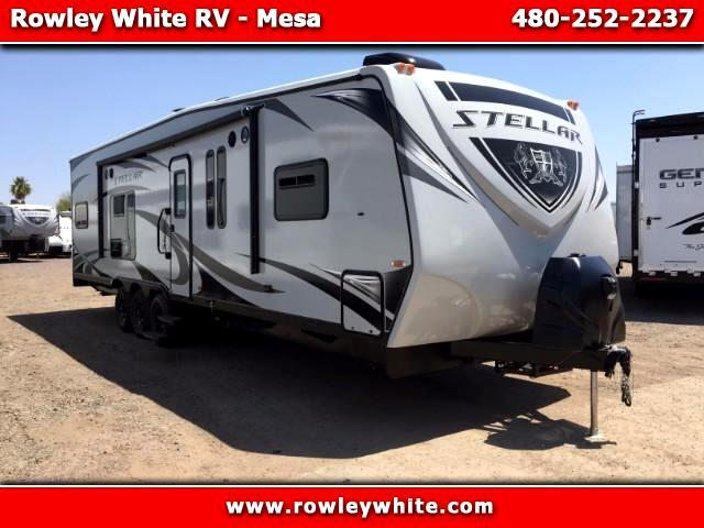 2018 Eclipse RV Stellar 32IBLG