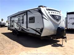2018 Eclipse RV Stellar