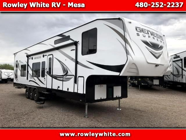 2018 genesis toy hauler. beautiful hauler 2018 genesis supreme toy hauler 40cr throughout genesis toy hauler a