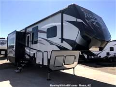 2016 Keystone RV Raptor Toy Hauler